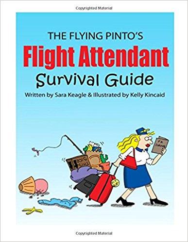11 Flight Attendant Books (Must Read Books about Cabin Crew)